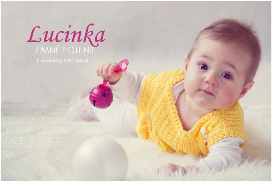 Lucka | 8 mesiacov