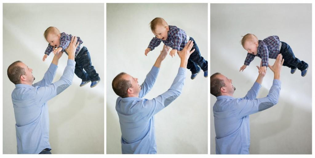 rodinné fotografie,  fotenie deti