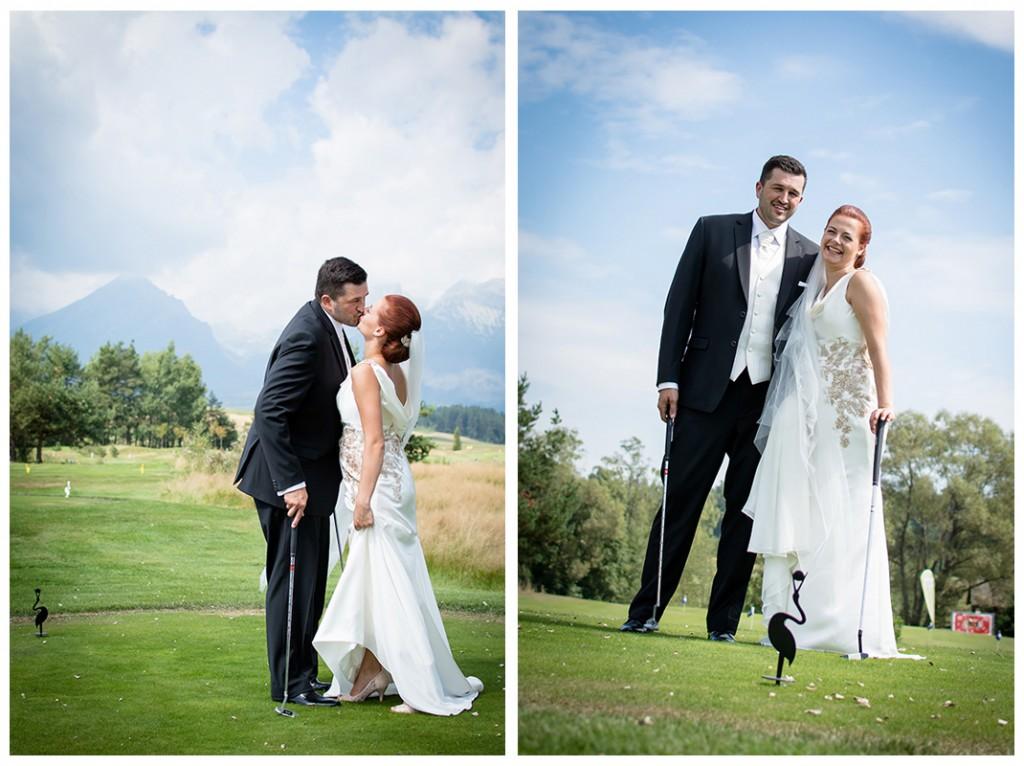 vysoké tatry svadobné fotenie