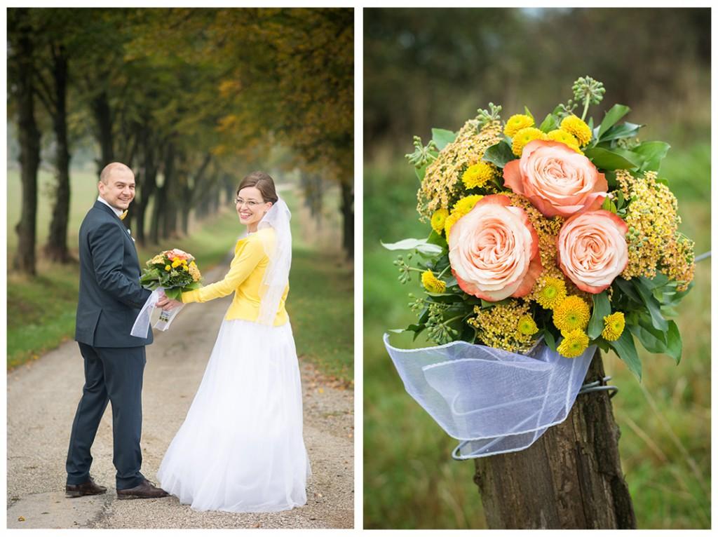 jesenna svadba