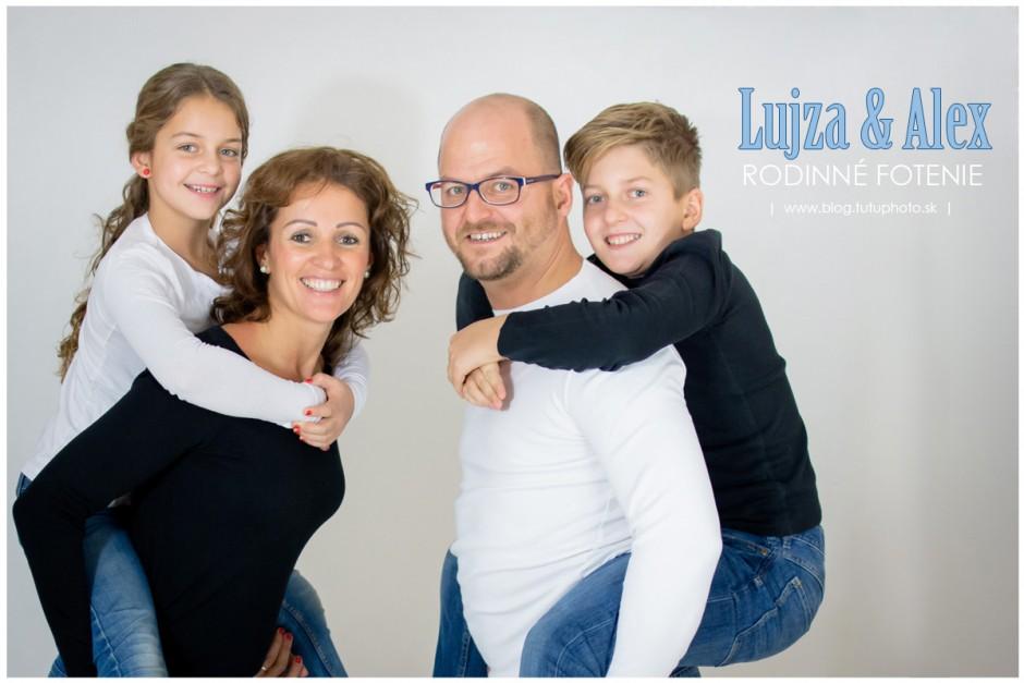rodinné fotenie žilina