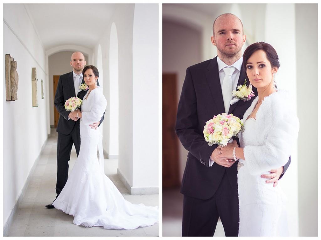 svadba Oravská galéria