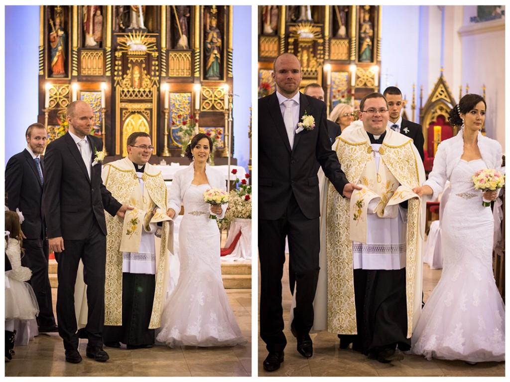 svadba Dolný Kubín