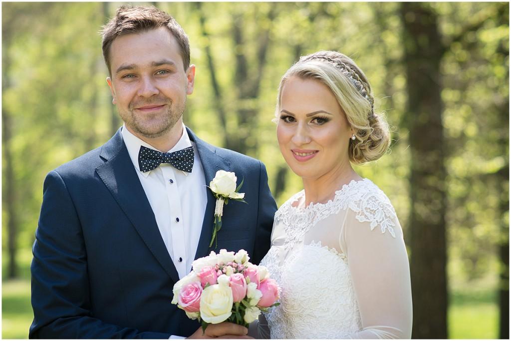 kaštieľ Oščadnica, svadobné fotenie