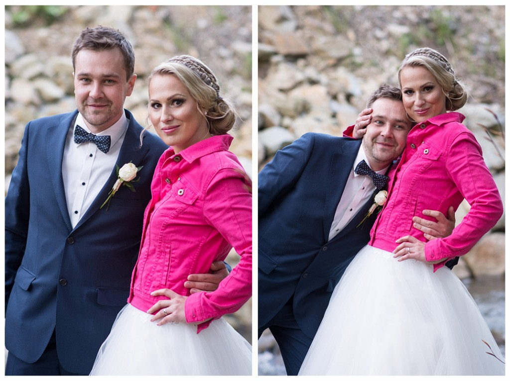 svadba Kysuce Oščadnica