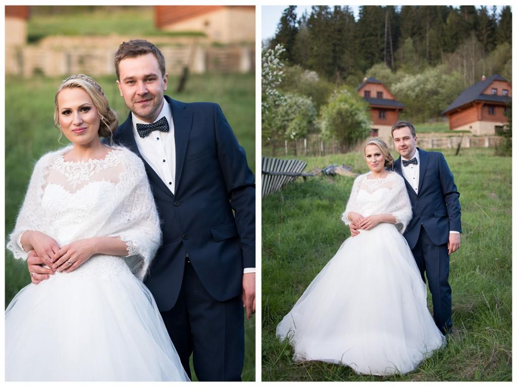 májova svadba