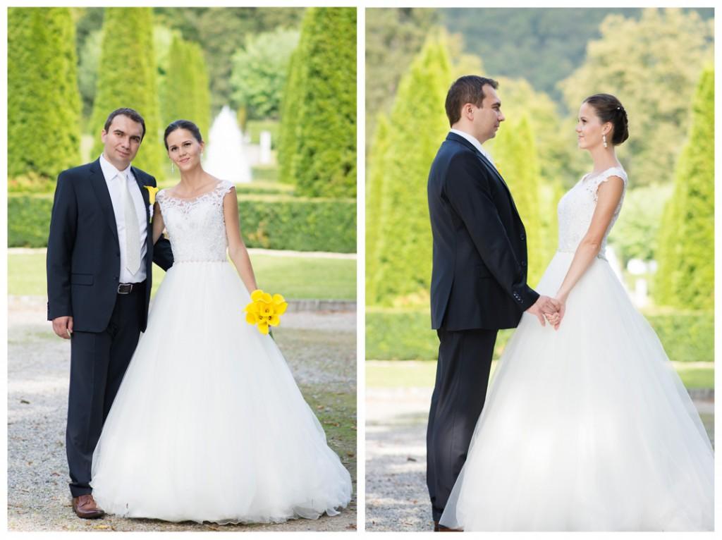 svadba Rajecké Teplice