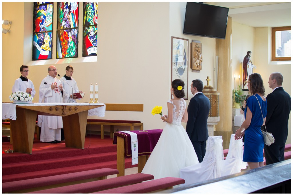 svadba Puchov