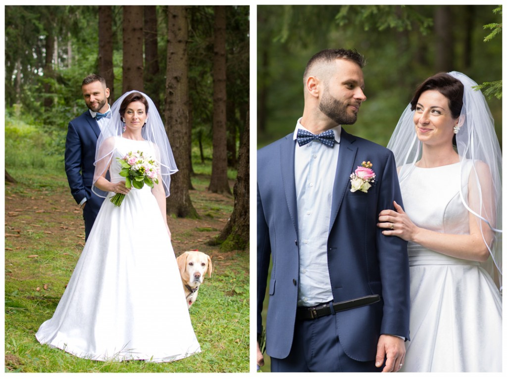 svadba Žilina