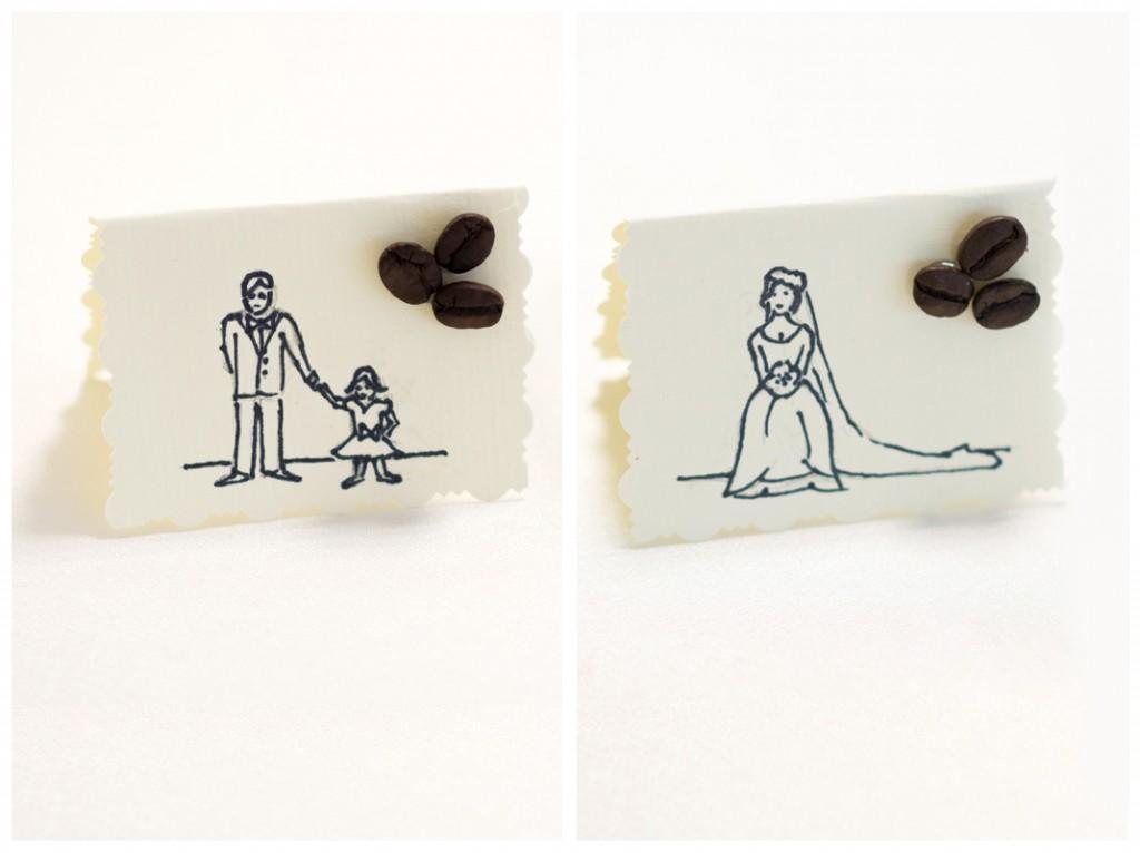 svadba s voňou kávy