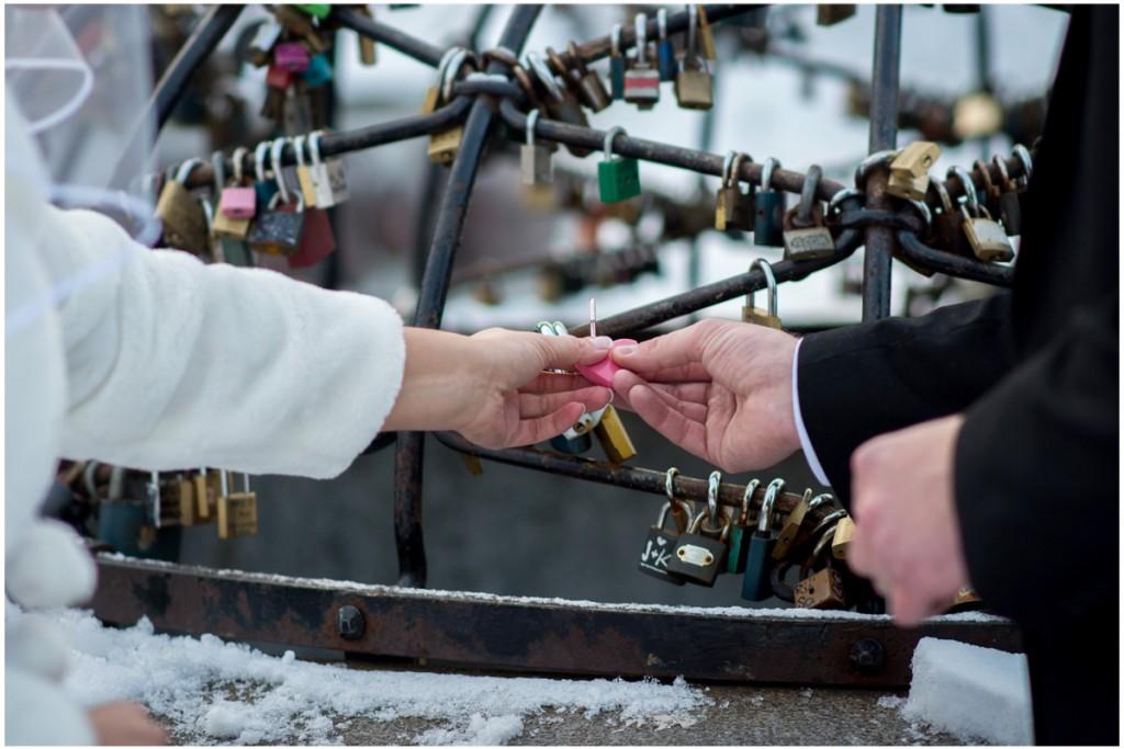 zimna svadba