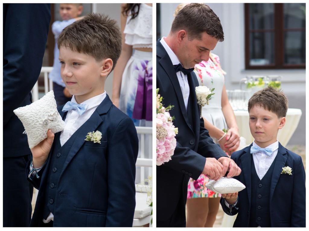 svadobný deň