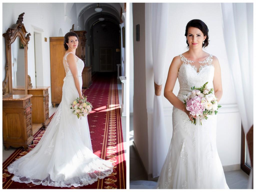svadba kaštieľ Orlové Považská Bystrica