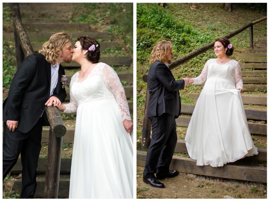 svadba Skalka nad Vahom