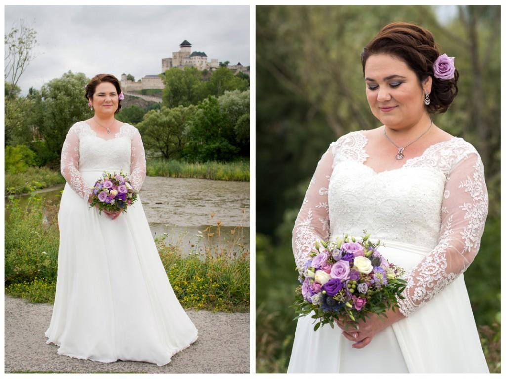 svadba Trenčín