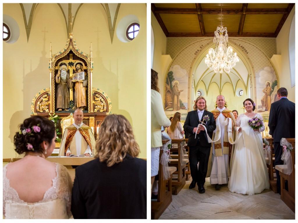 svadba Skalka nad Váhom