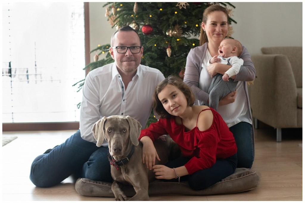 lifestylové rodinné fotenie