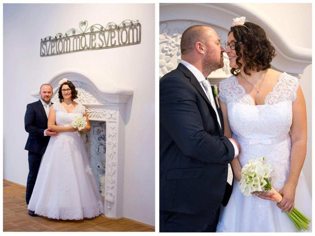svadba Budatínsky hrad