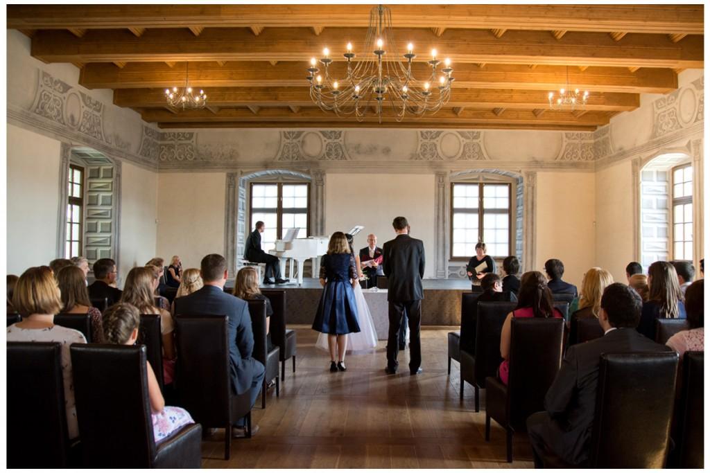 svadba Sobášny palác Bytča