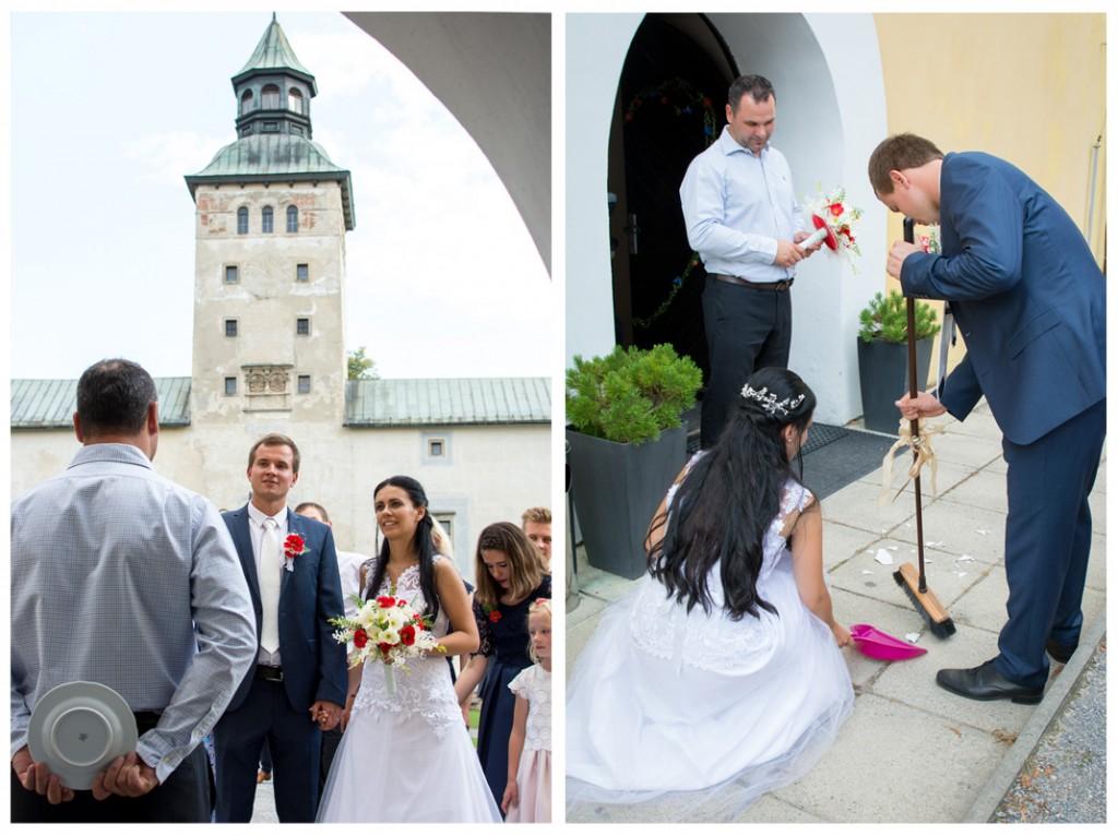 svadba Bytča