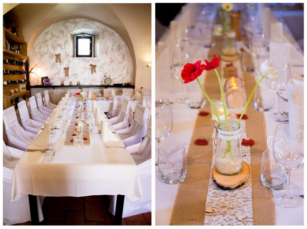 svadba Bytča reštaurácia Palatín