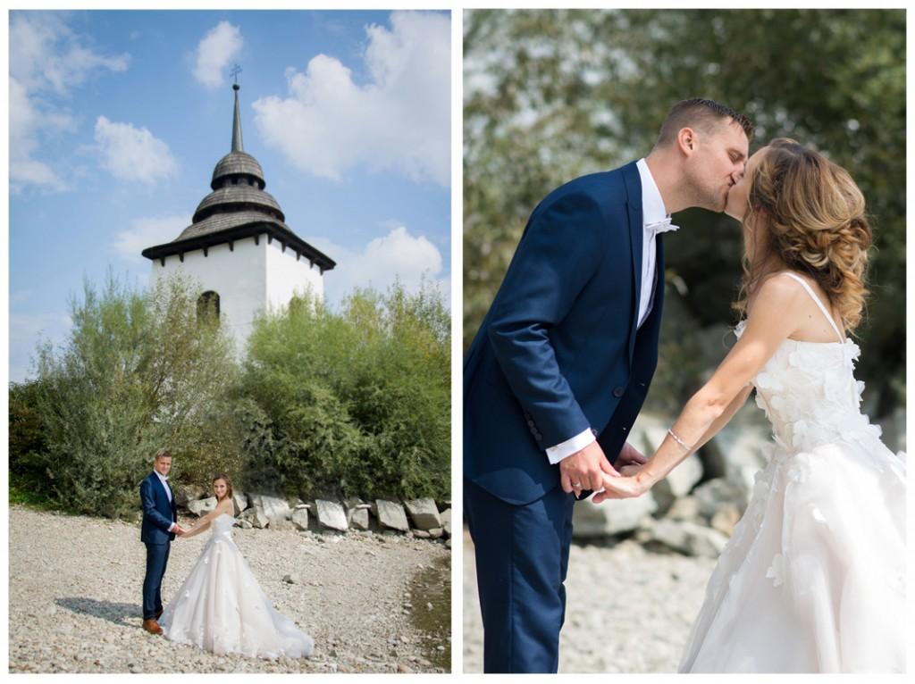 svadba Liptov