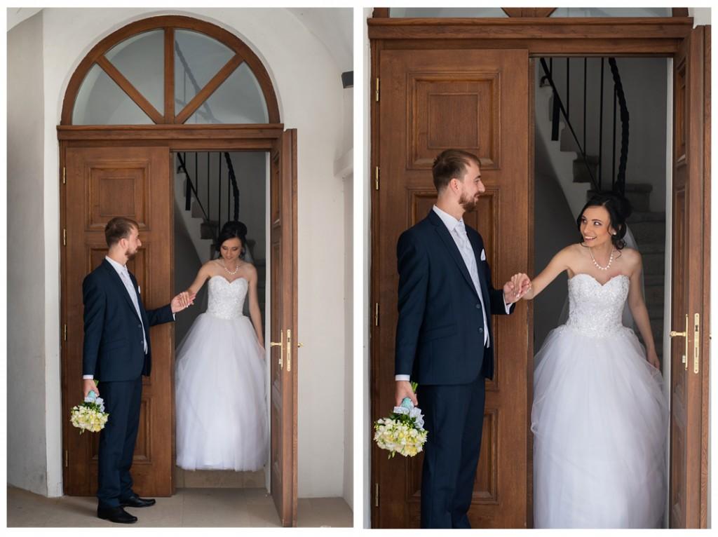 svadba Budatín