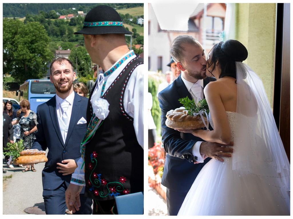 svadba Kysuce
