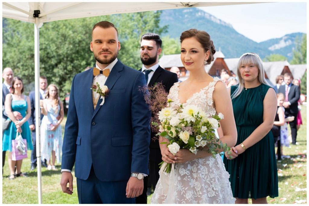 svadba Koliba Gréta