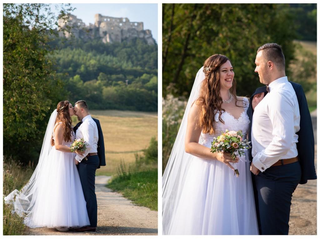 svadba Lietavský hrad
